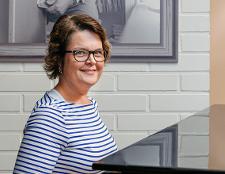 Joanna Baarman