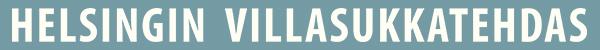 Villasukkatehdas-logo