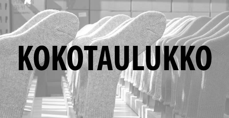 Villasukka | Helsingin Villasukkatehdas